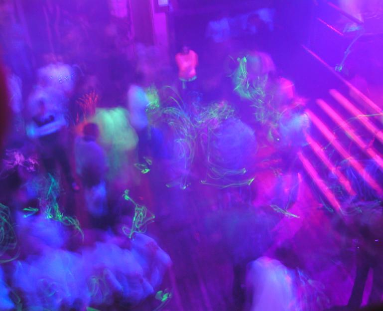 Wenn's mal wieder was zu feiern gibt: Clubbing in London
