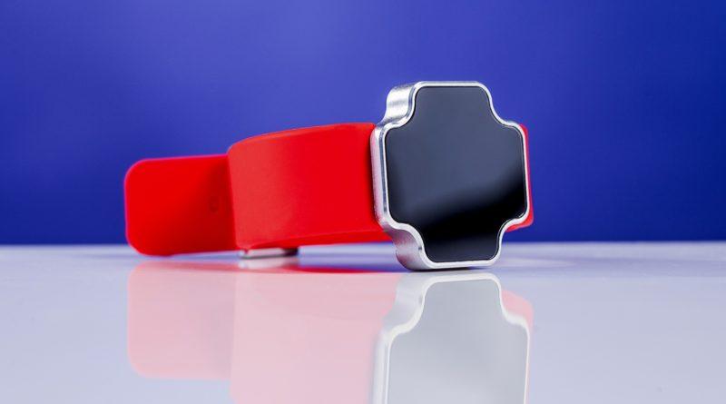 Bild 1: Technische Werbeartikel, wie die Smartwatch, sind hervorragende Mittel für die Kundenbindung.