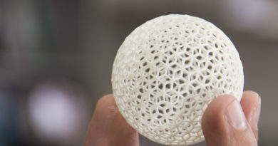 Dru(e)ck dich richtig aus – 3D-Drucktechniken gehört die Zukunft