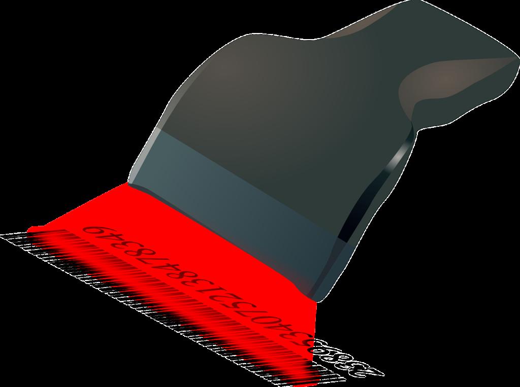 Schnell und unkompliziert komplexe Daten erfassen – die Barcodetechnik macht es möglich.