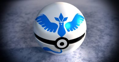 Pokémon Go – Neues Update 0.33.0 – Android